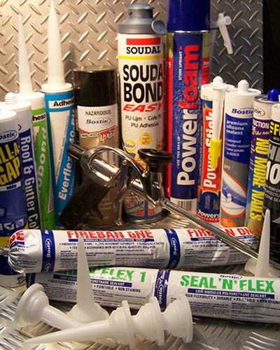 Onsite Adhesives, Sealants & Foams